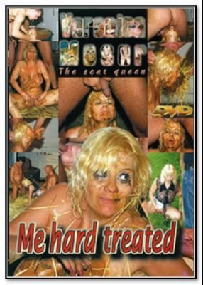 Me Hard Treated - The Scat Queen (Veronica Moser)