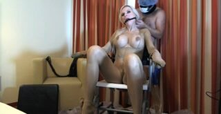 Cop Scatgirl Veronica Is Abused By Two Perverted Scatboys 5